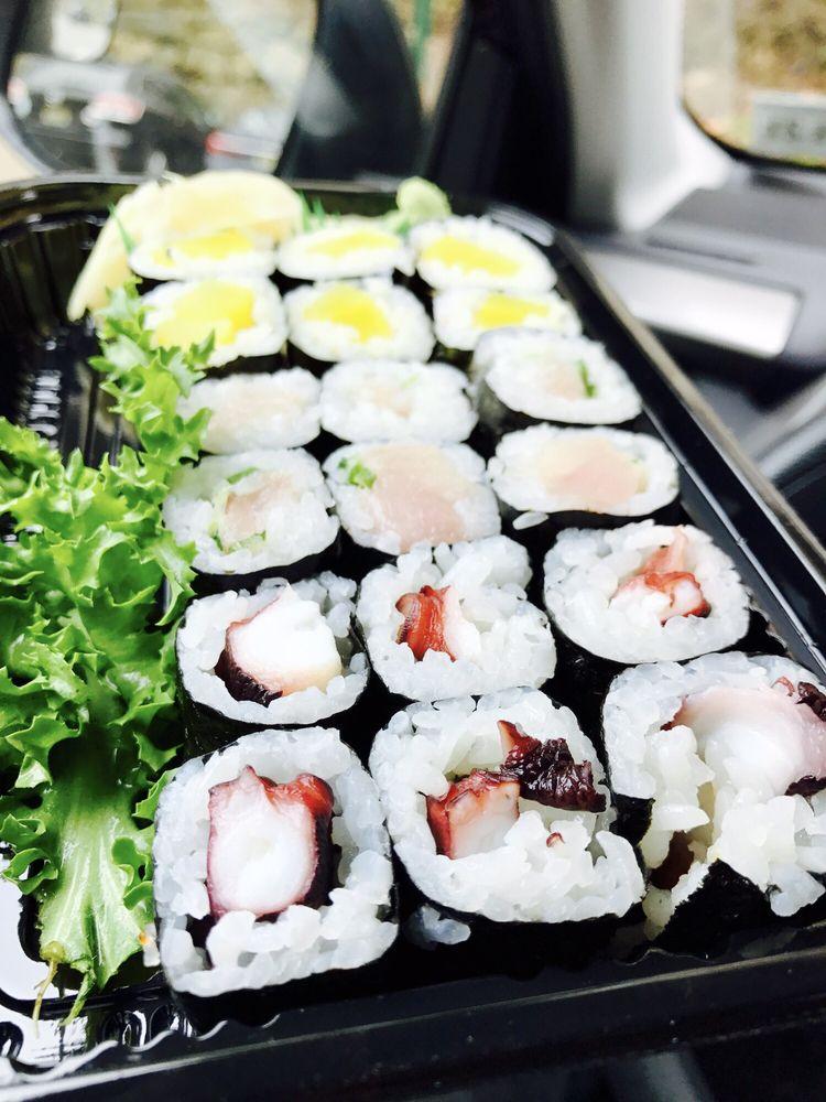 Mintea Sushi & Asian Bistro