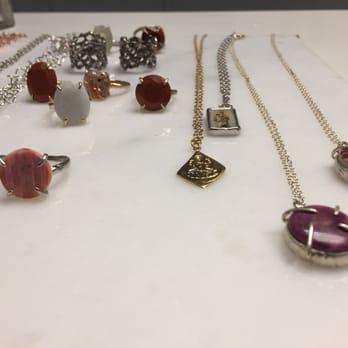 Photo Of Jessica Ricci Jewelry Providence Ri United States