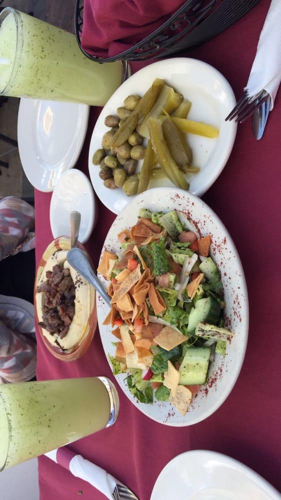 Restaurants With Salad Bars In Nj