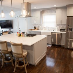 Photo Of Express Kitchens   Newington, CT, United States. Star Cabinetry  Columbia Shaker