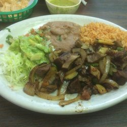 Jalisco Mexican Restaurant Mexican 201 N Frazier St Conroe Tx