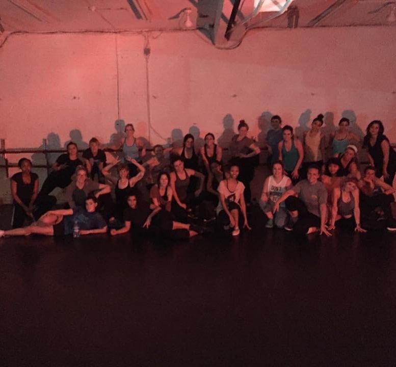 Boss Chick Dance Workout - Philadelphia: 1515 Brandywine Ave, Philadelphia, PA