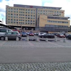 parkering oslo city