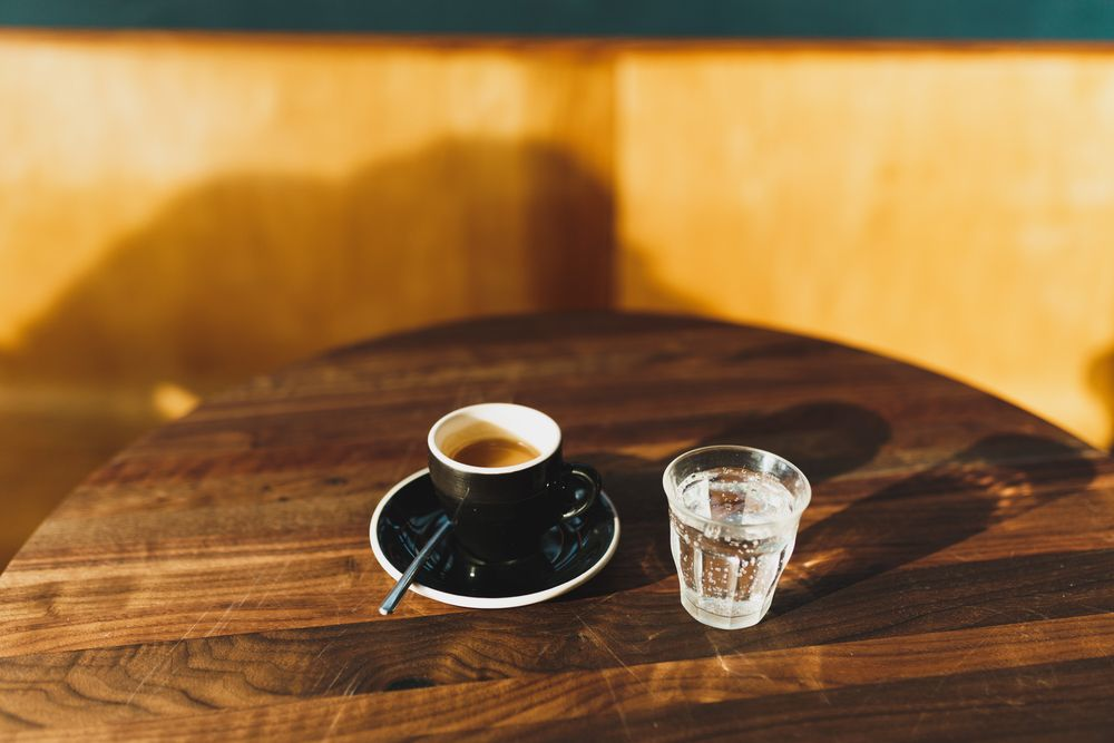 Social Spots from Lone Pine Coffee Roasters