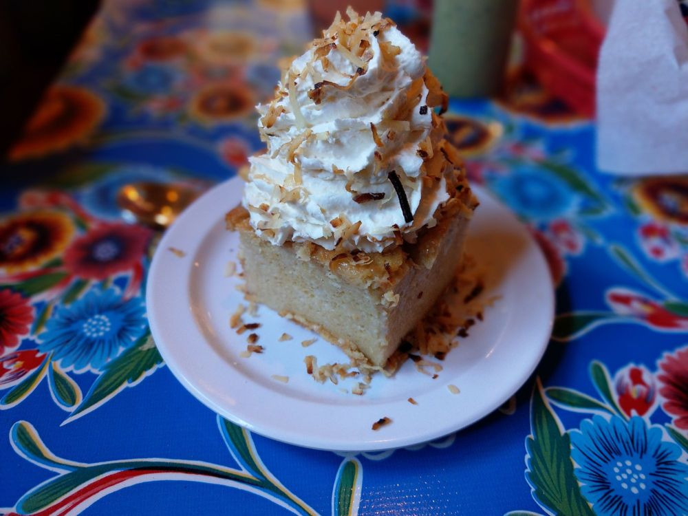 Social Spots from Cafe Corazon