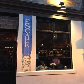 Garibaldi Cafe Savannah Ga Menu