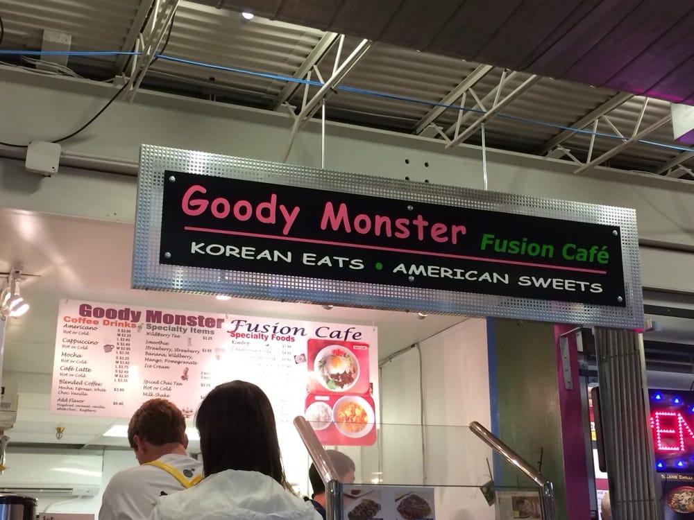 Goody Monster - Order Food Online - 21 Photos & 56 Reviews