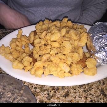 Mayflower Seafood Restaurant Winston Salem Nc