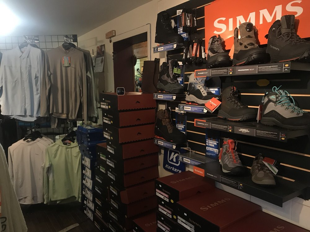 Beaver Creek Fly Shop: 9720 Country Store Ln, Hagerstown, MD