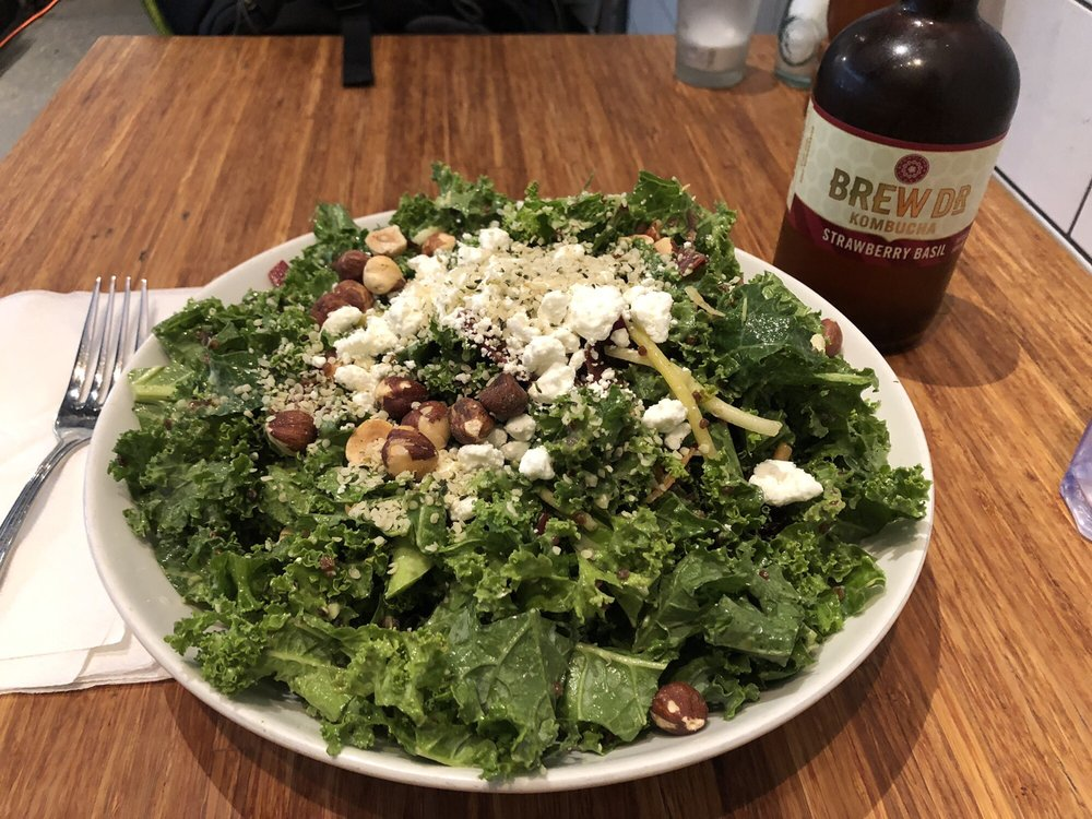 Genial Garden Bar   159 Photos U0026 258 Reviews   Salad   25 NW 11th ...