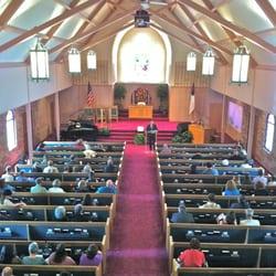 Santa Cruz Seventh-Day Adventist Church - Churches - 1024