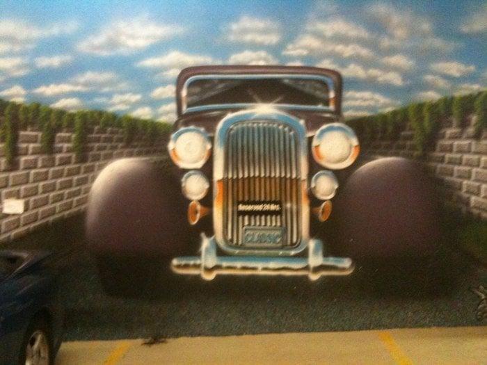Classic Car Wash Vancouver