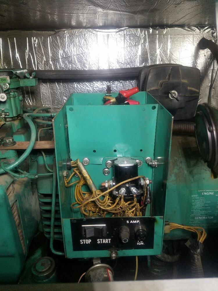 Onan Generator parts and repair - Yelp