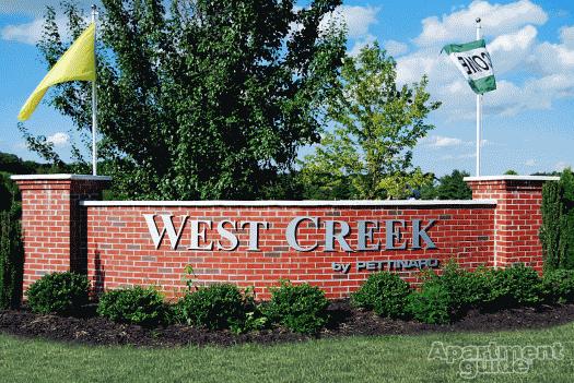 West Creek Village Apartments Elkton Md