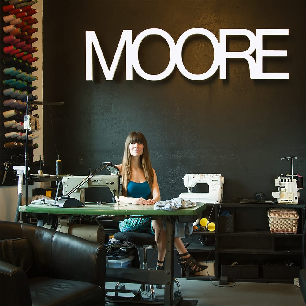 Moore Custom Goods