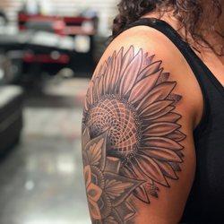 Borrowed Time Tattoo - 66 Photos & 11 Reviews - Tattoo - 410 NW 1st ...