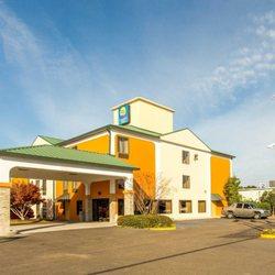 Photo Of Comfort Inn Hammond La United States