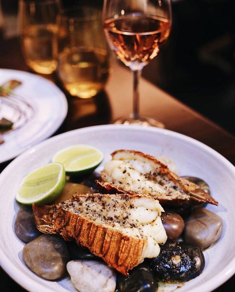 7926eb521497 Silvester s - 66 fotek - Australská kuchyně - 1 Bulletin Pl