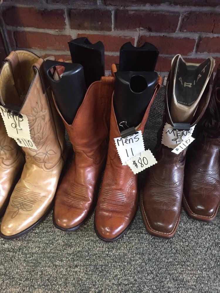 Messina S Shoe Boot Repair