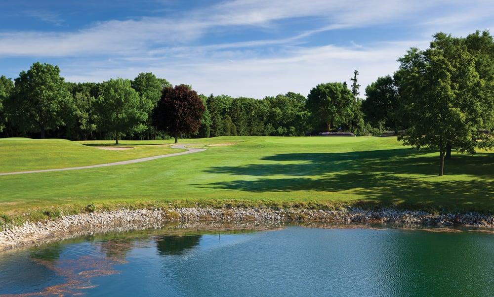 Petrifying Springs Golf Course: 4909 7th St, Kenosha, WI
