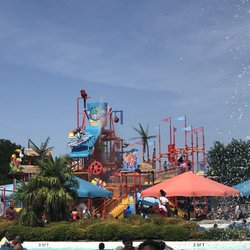 Photo Of Bahama Beach Waterpark Dallas Tx United States The Area For