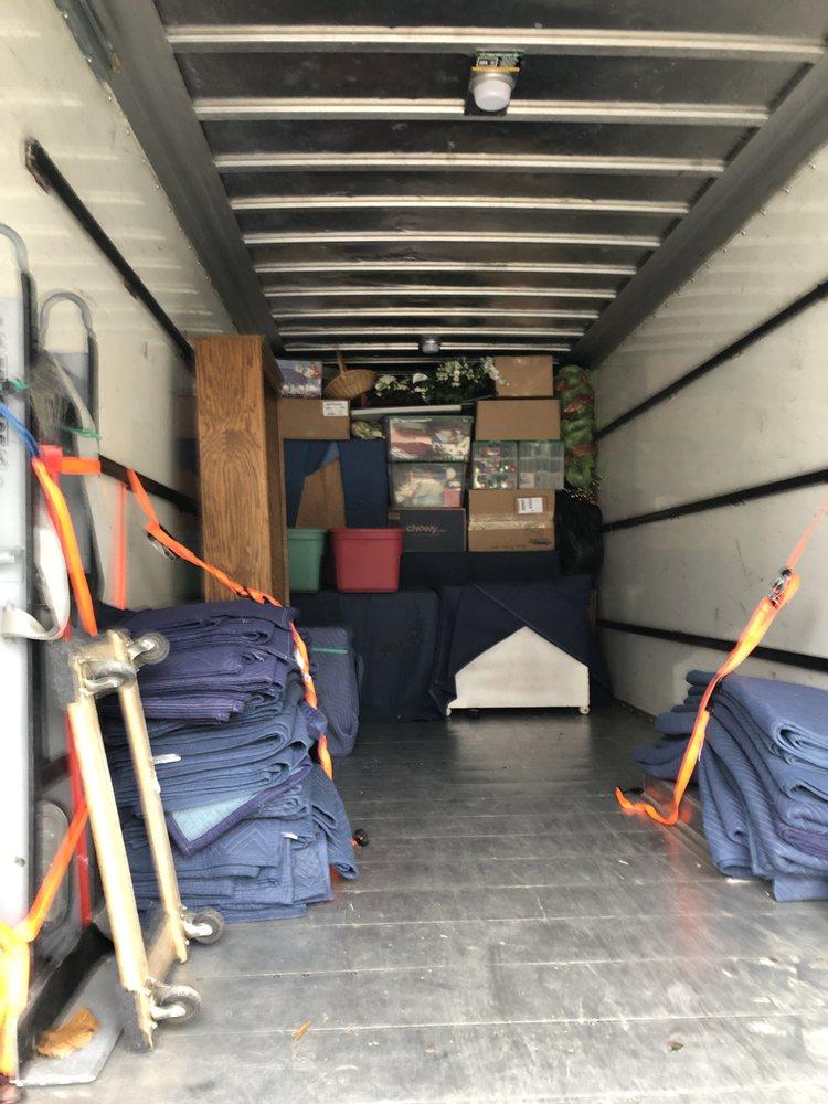 Higgins Moving Services: Jackson, TN