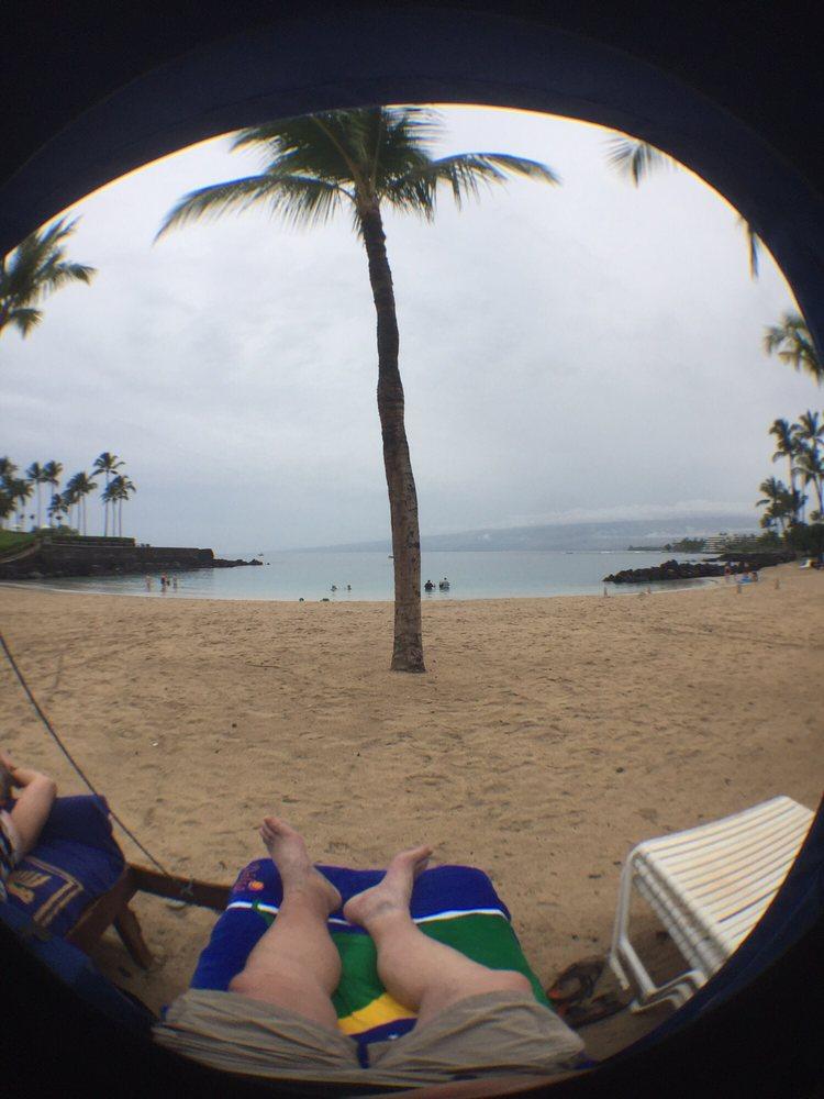 Photo Of Mauna Lani Beach Club Kamuela Hi United States The Cove