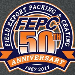 Field Export Packing & Crating - Shipping Centers - 7339