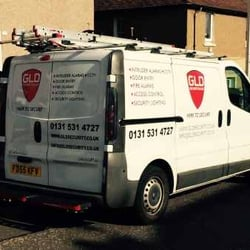 Gld Quote Custom Gld Security  Get Quote  Security Systems  5 Parkhead Gardens