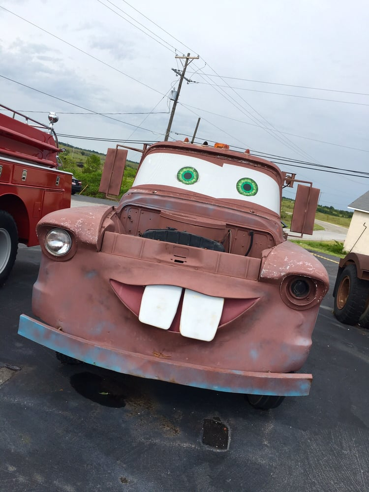 Cars on the Route: 119 N Main St, Galena, KS