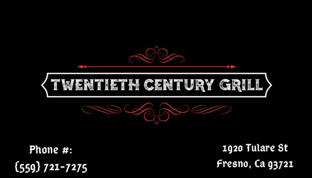 Twentieth Century Grill