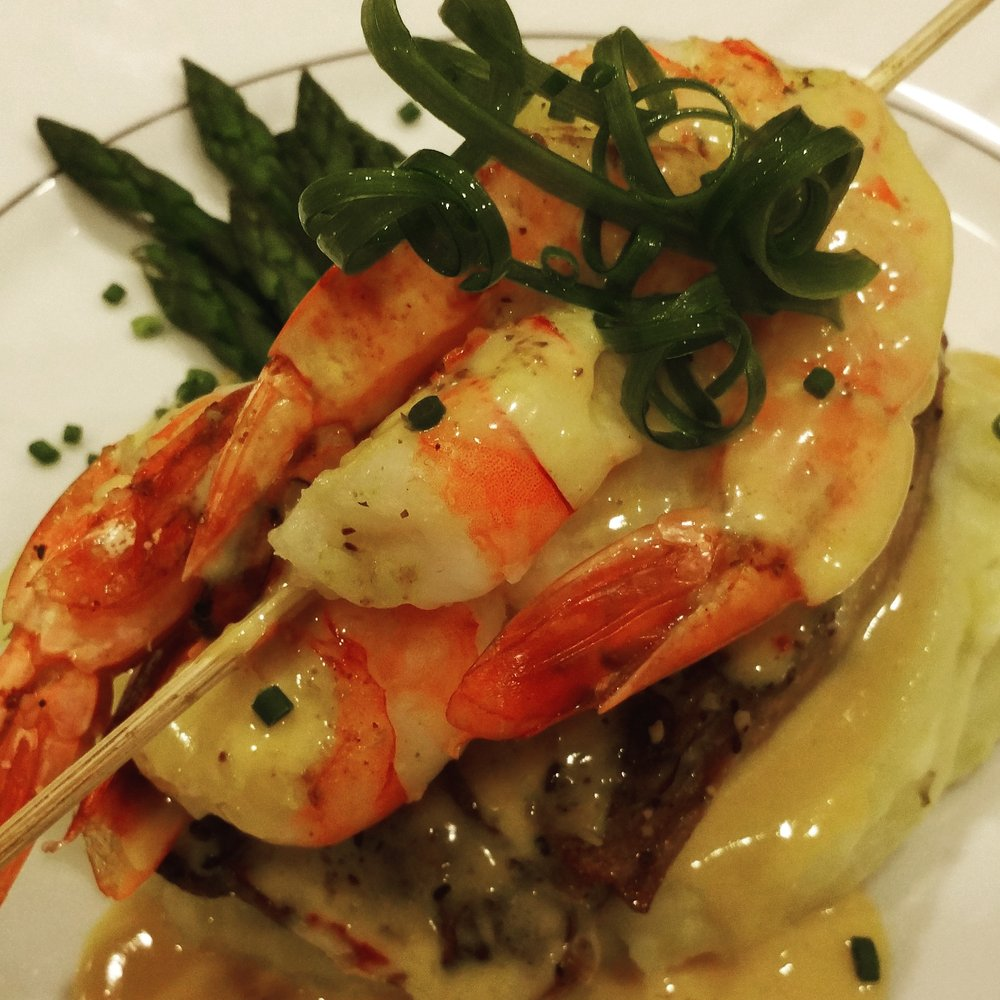 Tampa Bay Personal Chef Services: Clearwater, FL