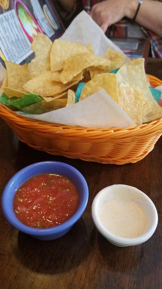 La Tortilla: 21330 Hwy 11 N, Mc Calla, AL