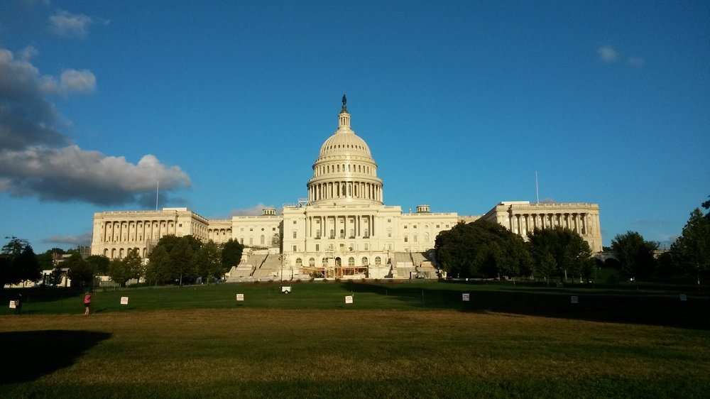 Capitol TaxiCab: 45515 Dulles Plz, Sterling, VA