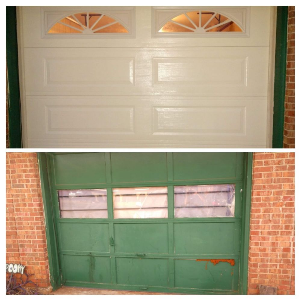 1st Choice Garage Doors: Prattville, AL