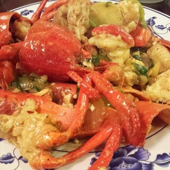 Vien Huong Restaurant Norcross Menu