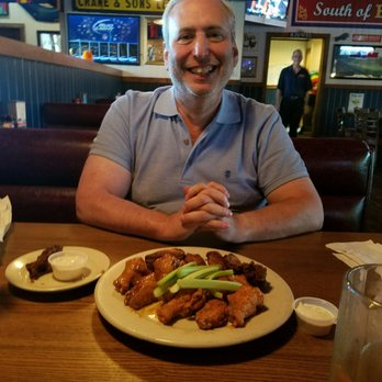 Wild Wing Cafe Myrtle Beach Reviews