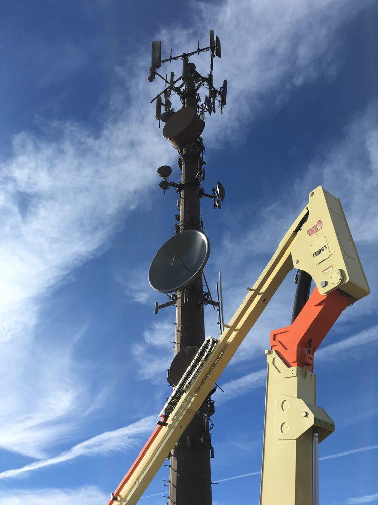 Northern Nevada High Speed Internet: 1490 Albite Rd, Wellington, NV