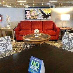 Model Home Furniture Outlet Furniture Stores 147 S Dobson Rd
