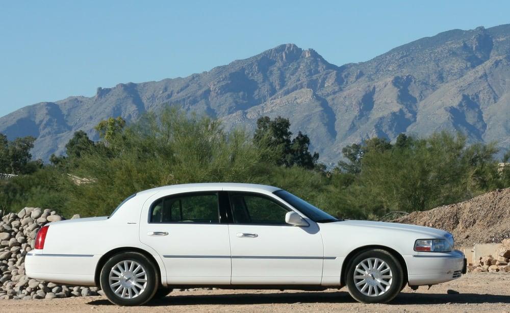 Town Cars: 8111 E Estes Ln, Tucson, AZ