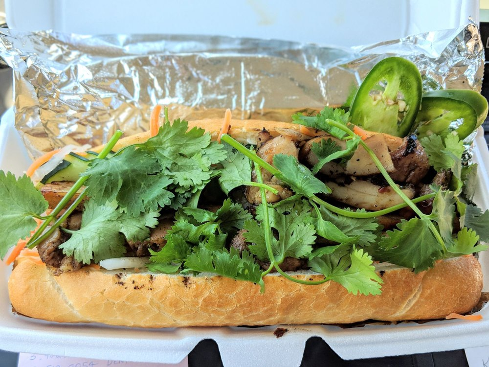 5280 Banh Mi and Grill
