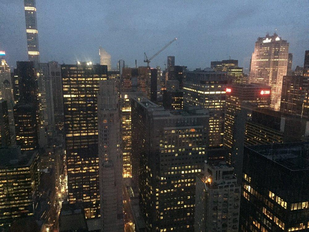 Photo Of Residence Inn By Marriott New York Manhattan Central Park