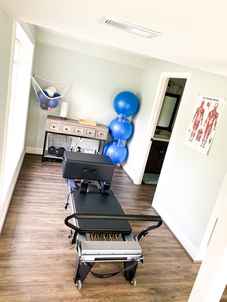 Grove Pilates & Wellness