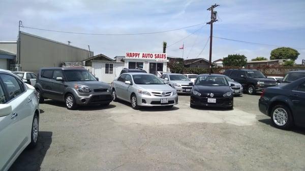 Happy Auto Sales >> Happy Auto Sales Car Dealers 148 N Coast Highway 101