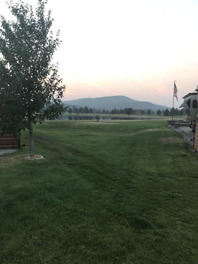 Stoneridge A Golf & Recreational Community: 355 Stoneridge Rd, Blanchard, ID