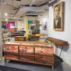 Mebl Transforming Furniture 15 Fotos Mobel 7 East 14th St