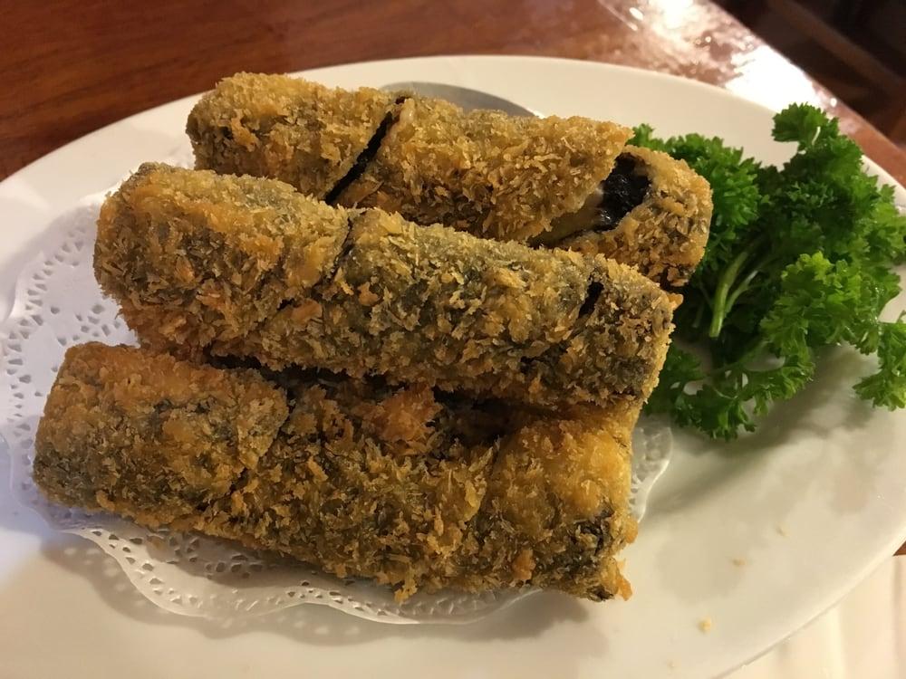 Classic Lao Di Fang Vegetarian