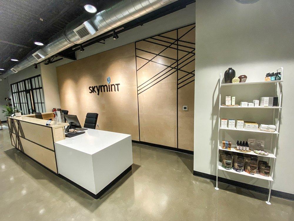 Skymint: 4405 W Pierson Rd, Flint, MI