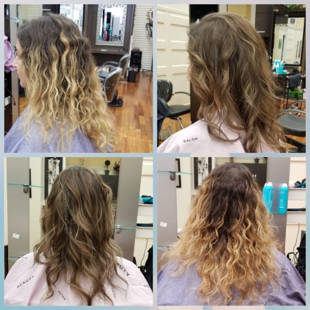 Photo of Illusions Hair Salon & Spa: Ashburn, VA
