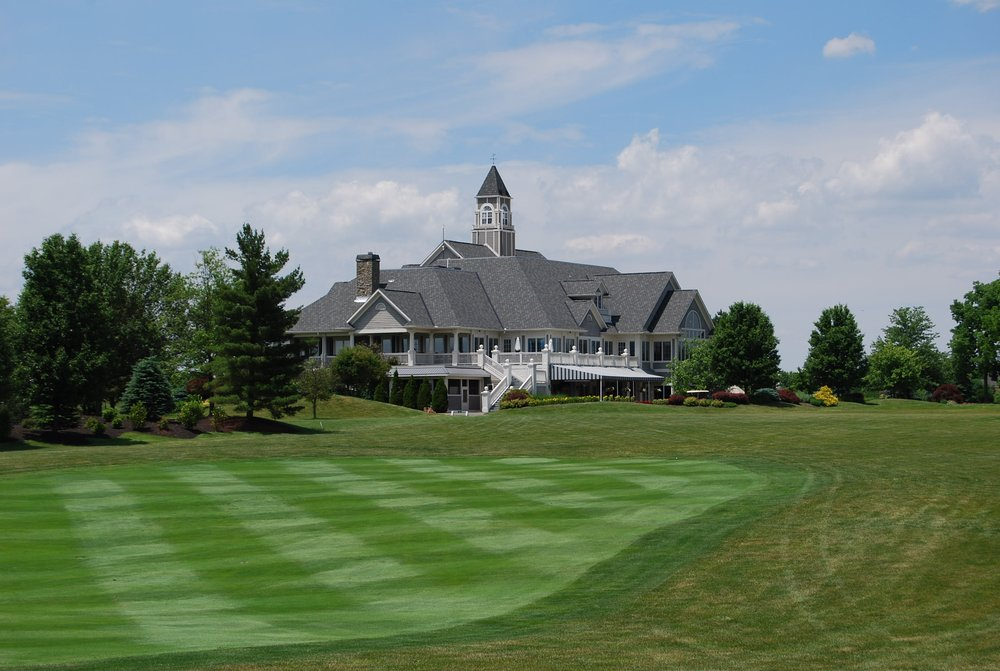 Wetherington Golf & Country Club: 7337 Country Club Ln, West Chester, OH